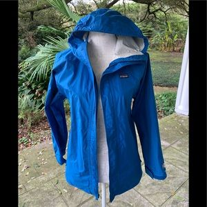 Patagonia Kids XL Raincoat
